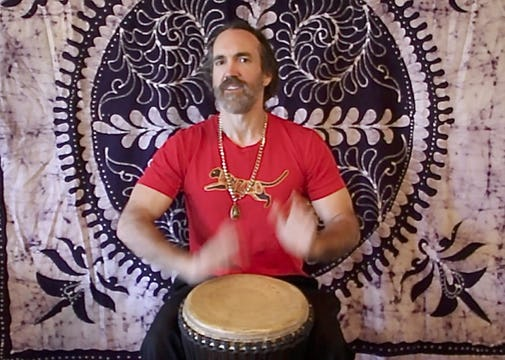 Essential Djembe Rhythms Vol. 3