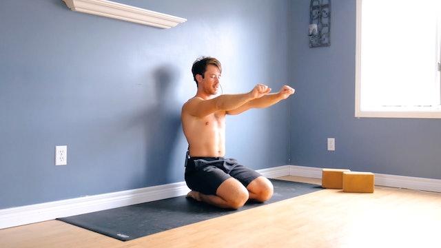 Wrist Mobility + Grip Strength for Handstands/Arm Balances with Brad Terrell
