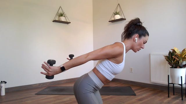 YogaSculpt: Full Body Tone with Missy...