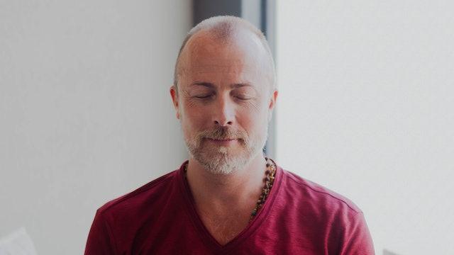 Breathwork and Meditation for Inner Calm