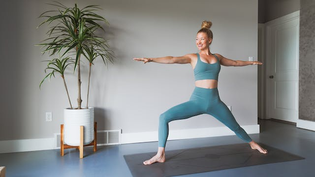 Body and Breath: 14 Days of Yoga for ...