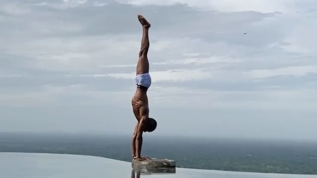 Find Alignment and Balance in Your Inversions