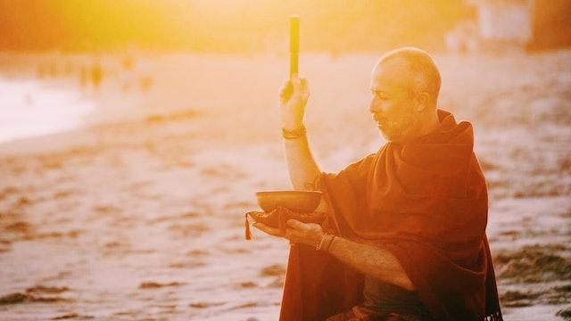 Inner State: Effortless Meditation Series with Scott Schwenk (LIVE)