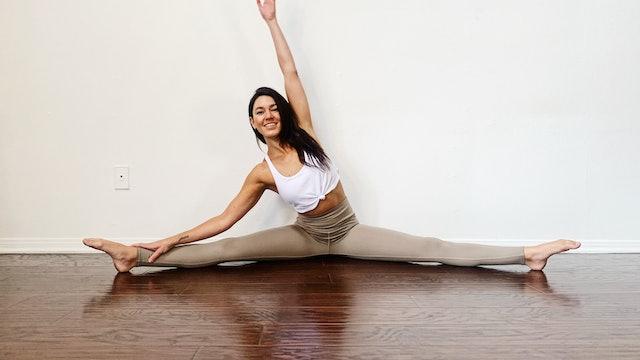 YogaSculpt (LIVE CLASS 05/16/20)