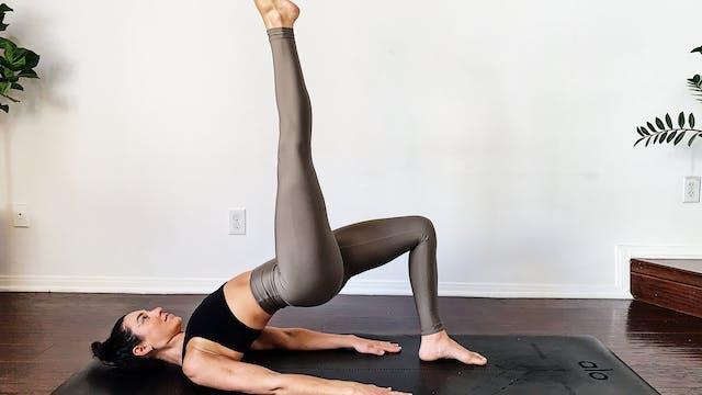 YogaSculpt (LIVE CLASS 05/12/20)