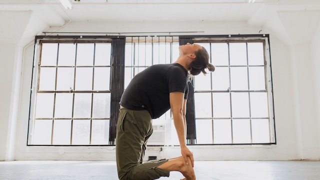 My Name is Truth: Mantra Vinyasa Series with Vance Vlasek