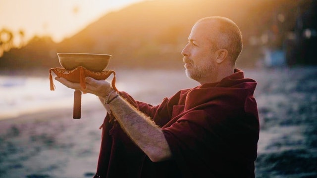 Unlock Your Potential: Ecstatic Breathwork Series with Scott Schwenk (LIVE)
