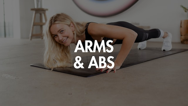 Arms & Abs