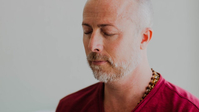 Effortless Meditation (LIVE CLASS 06/17/20)