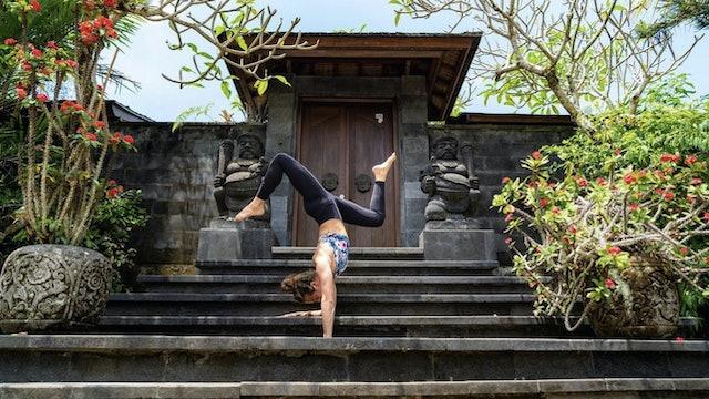Wrist Mobility Flow with Kim Colletti (Instagram Live)
