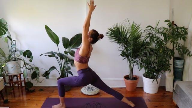 Ashtanga Yoga for Complete Beginners ...