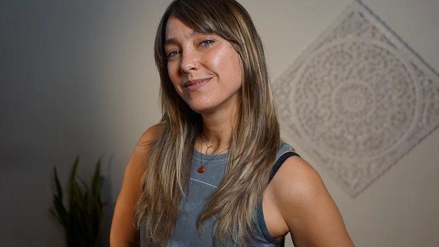 Andrea Jensen