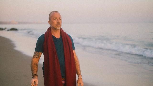 Law of Attraction: Effortless Meditation Series with Scott Schwenk (LIVE)