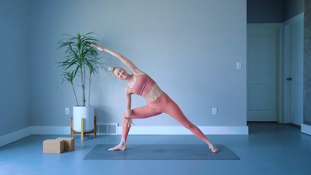 Intro to Power Yoga: 14 Days of Yoga ...
