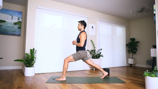 Intro to Body Smart Yoga: Full Body