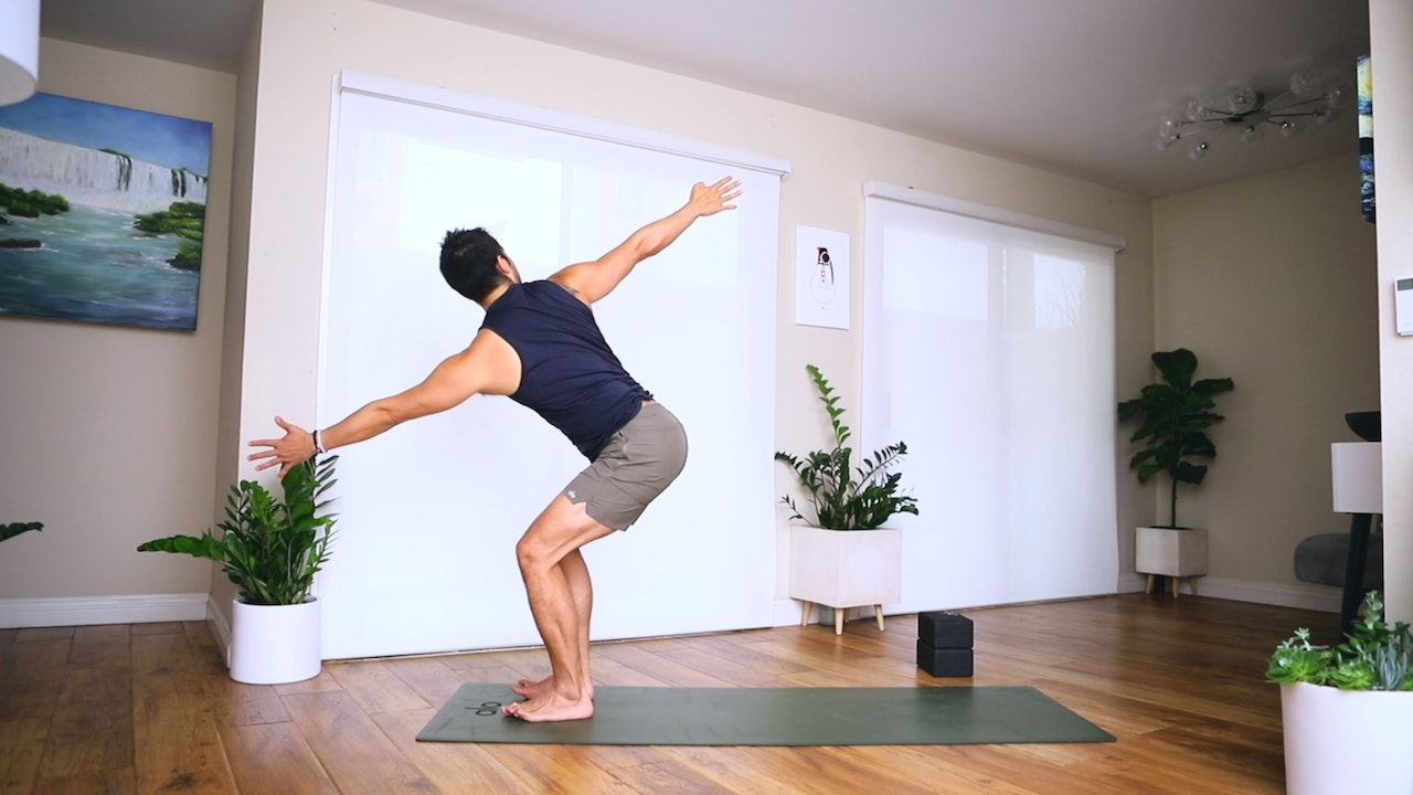 How to: Intro to Body Smart Yoga