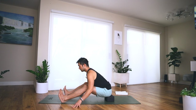 Intro to Body Smart Yoga: Feet and Legs