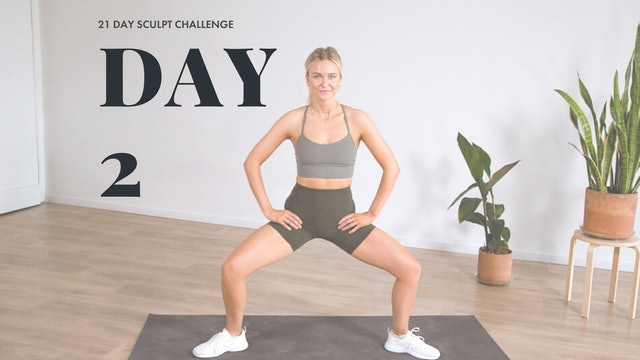 Full Body: HIIT Yoga with Kate Alvarado