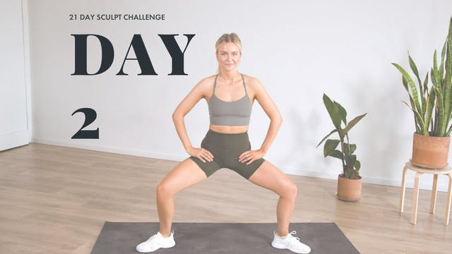 HIIT Yoga: Full Body
