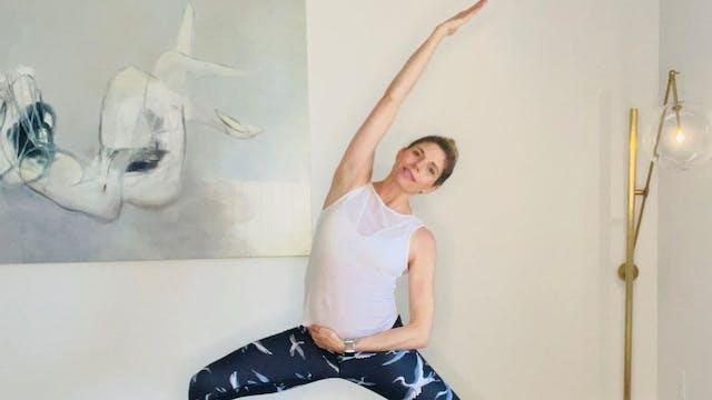 Mama Daily Drop In: Prenatal Yoga Ser...