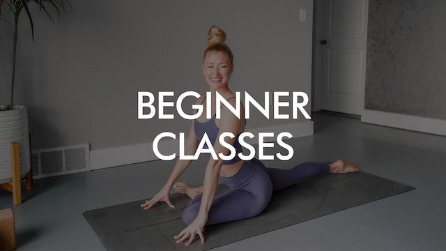Beginner Classes