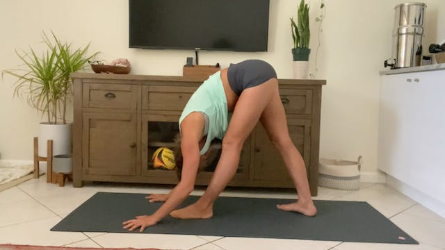 Quick Mobility Flow with Kim Coletti