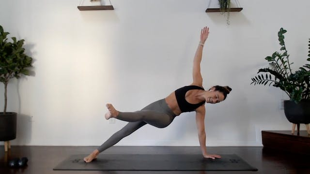 YogaSculpt: Full Body Sculpt with Mis...