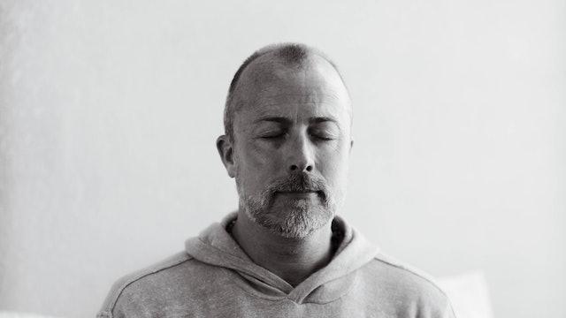 Radical Transformation: Ecstatic Breathwork Series with Scott Schwenk (LIVE)