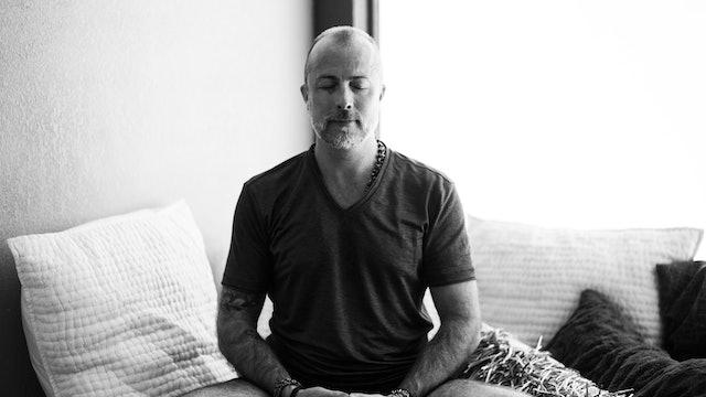 Awakening: Effortless Meditation Series with Scott Schwenk (LIVE)