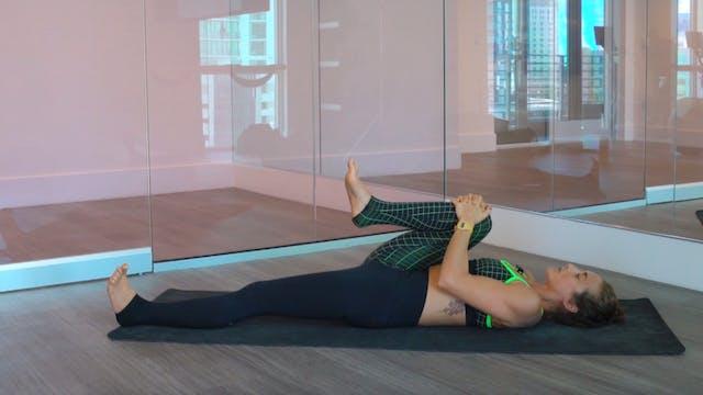Hip Flexor Opening: Mobility Flow wit...