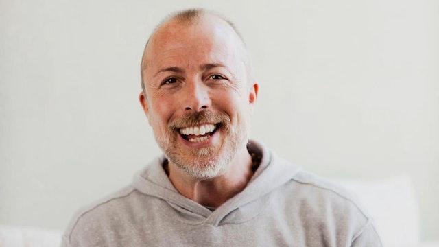 Meditation 101: Effortless Meditation Series with Scott Schwenk (LIVE)