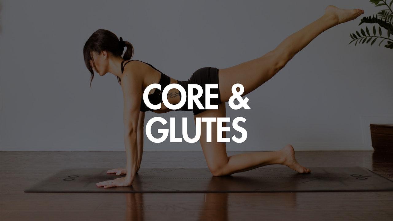Core & Glutes