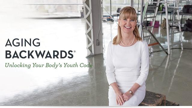 Aging Backwards with Miranda Esmonde-White: Part 2