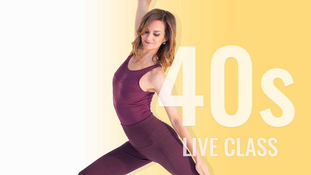 LIVE CLASS TUESDAY JANUARY 19TH AT 9:...