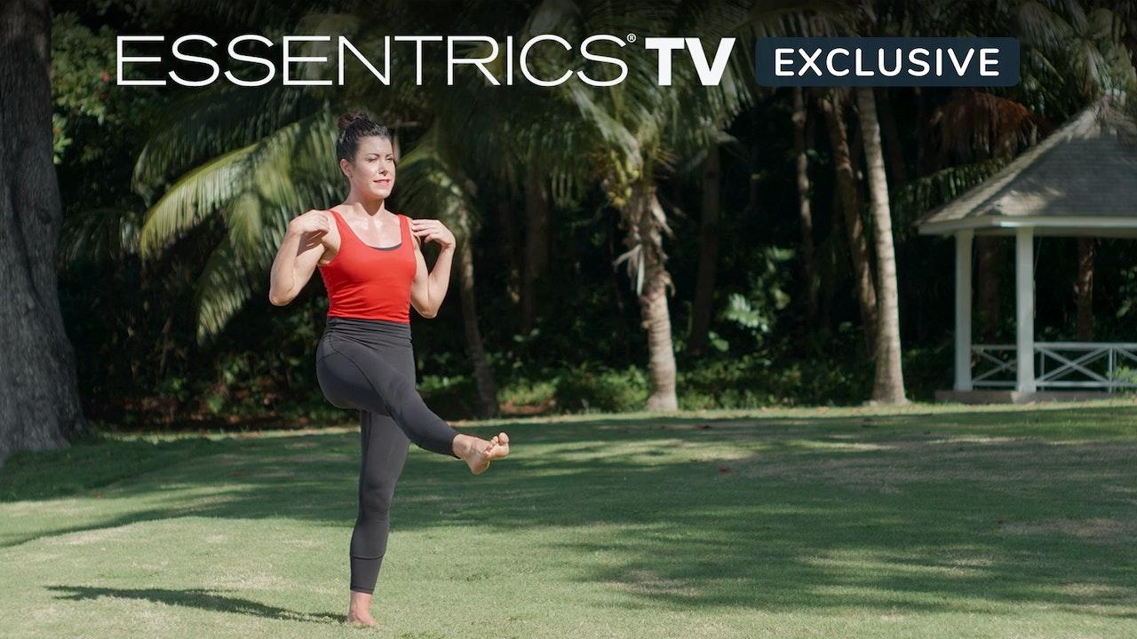 Essentrics TV Exclusive