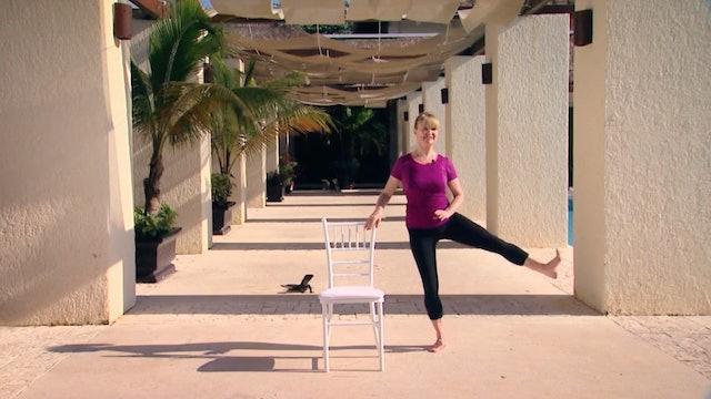 Season 11 Ep.25: Spine Strengthening & Pain Relief