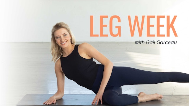 LIVE CLASS MONDAY FEBRUARY 15TH AT 12:00PM EST