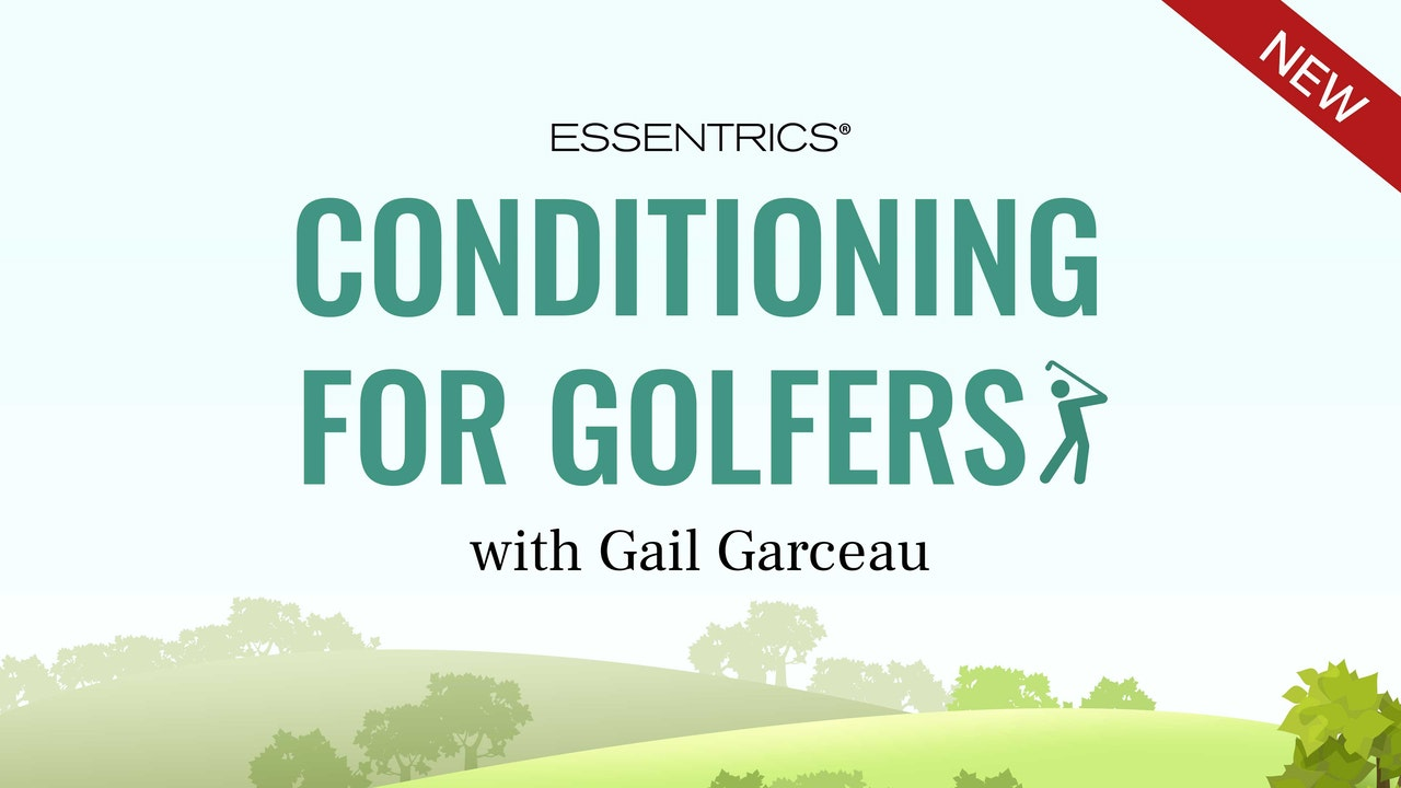 Conditioning For Golfers