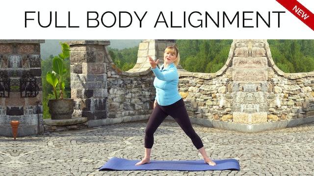 Season 14 Ep. 01: Full Body Alignment