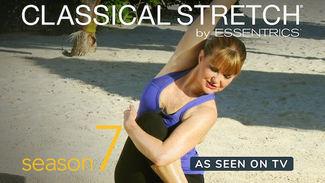 Classical Stretch Season 7: The Health Series