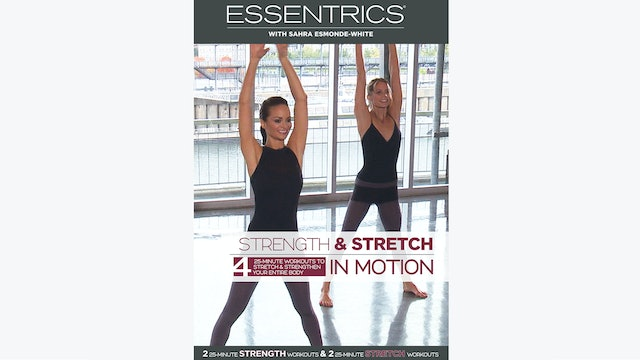 Strength & Stretch in Motion