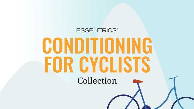 Conditioning for Cycling & Spinning Collection