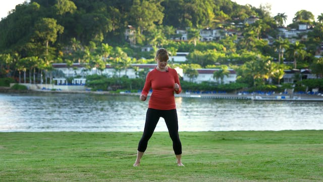 Day 15: Connective Tissue Workout