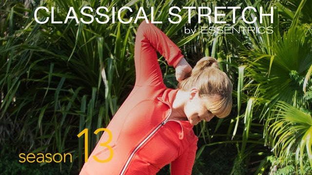 Classical Stretch Season 13