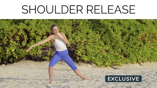 Shoulder Release with Gail Garceau