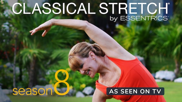 Classical Stretch Season 8: Age Defying