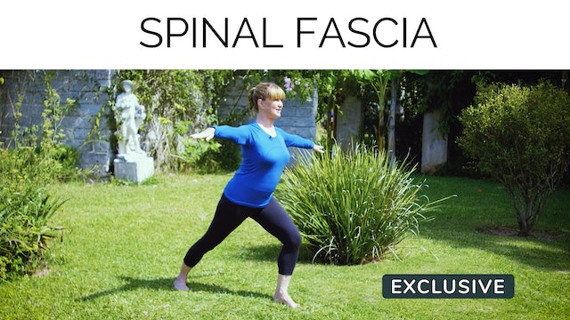 Season 13 Ep.06: Spinal Fascia