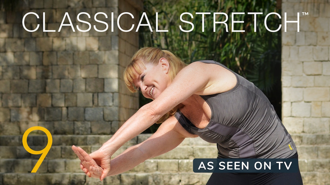 Classical Stretch Season 9: Weight Loss and Pain Relief