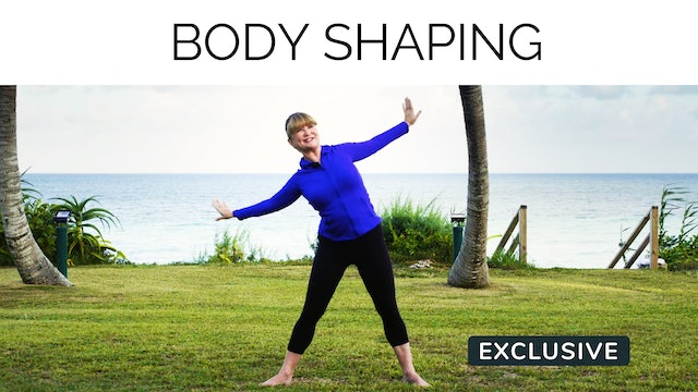 Season 13 Ep.14: Body Shaping