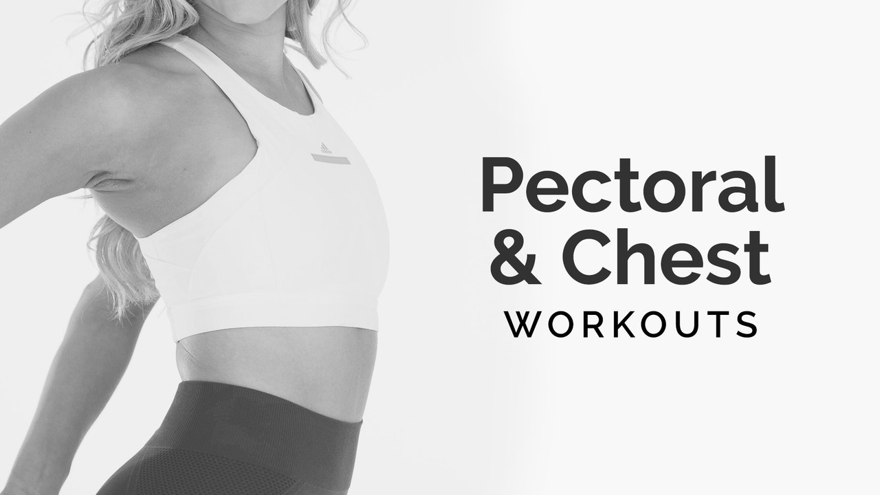Pectorals & Chest